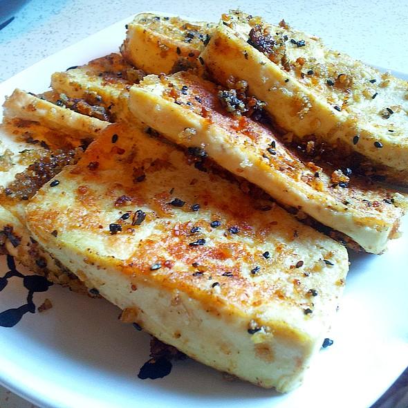 Tofu @ Made By Marf