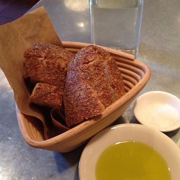 Bread @ il buco alimentari & vineria