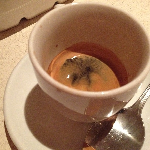 Double Shot Espresso - Bogart's Bar & Grille, Boca Raton