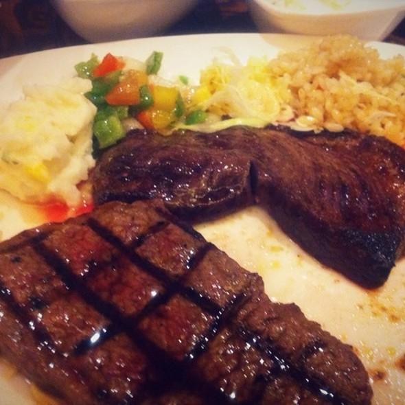 Unlimited Steak @ Carne Du Brazil