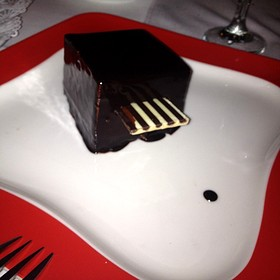 Chocolate Grenache