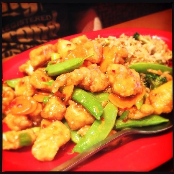 Pei Wei Spicy