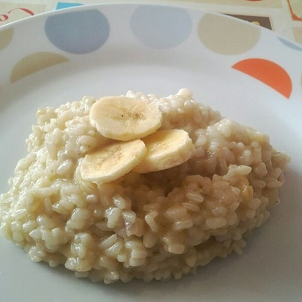 Banana Rice @ Daniele Pugliese - Rende (cs)