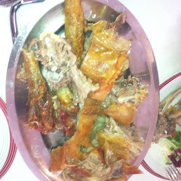 Food @ Tomislav @Boraja