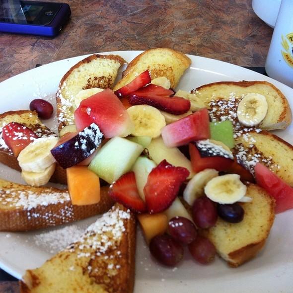 French Toast @ Tutti Frutti (Heartland)