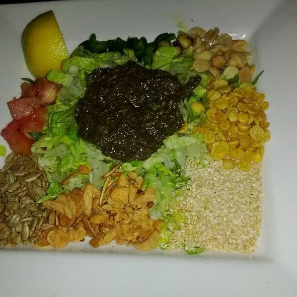 Tea Leaf Salad @ Burma Superstar Oakland Inc