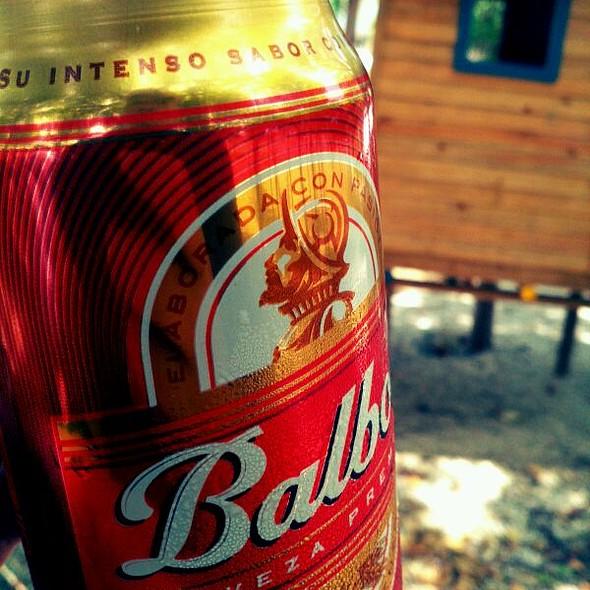 Balboas @ Quintas de Cabuya