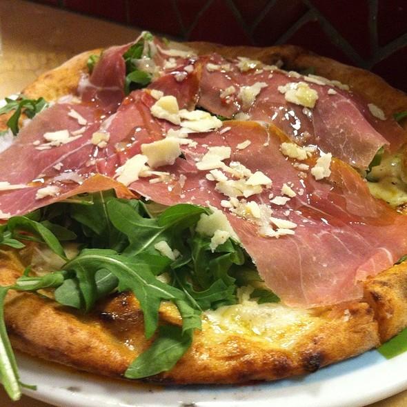 Pizza @ Eataly