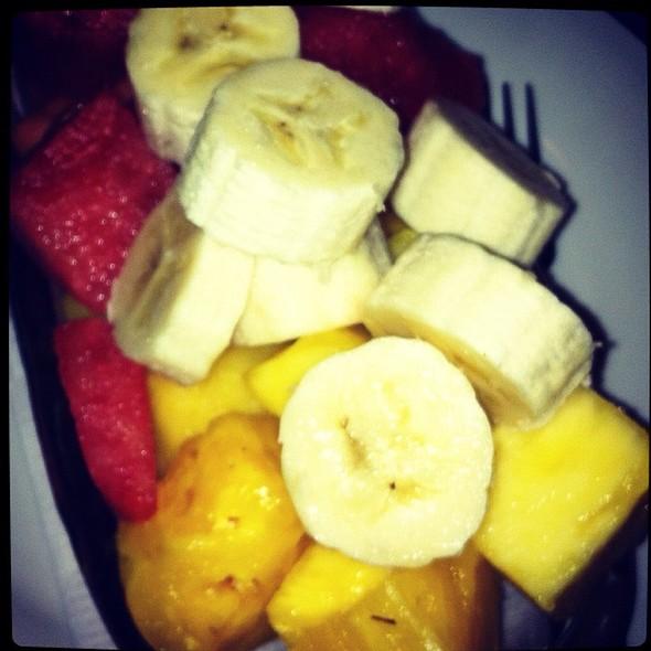 Ensalada De Frutas @ Don Blas