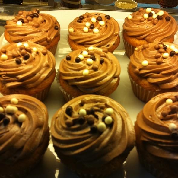 Cupcakes @ Sweet Escape Pàtisserie The
