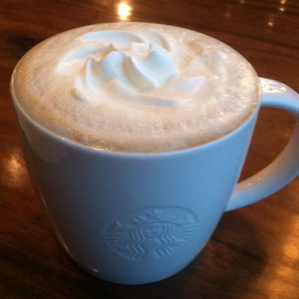 Cappuccino @ Moka Coffee