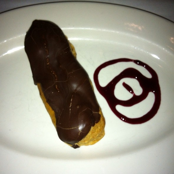 eclair - Le Rivage, New York, NY