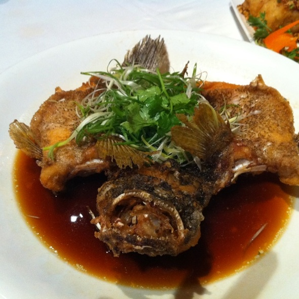 how to cook soon hock fish