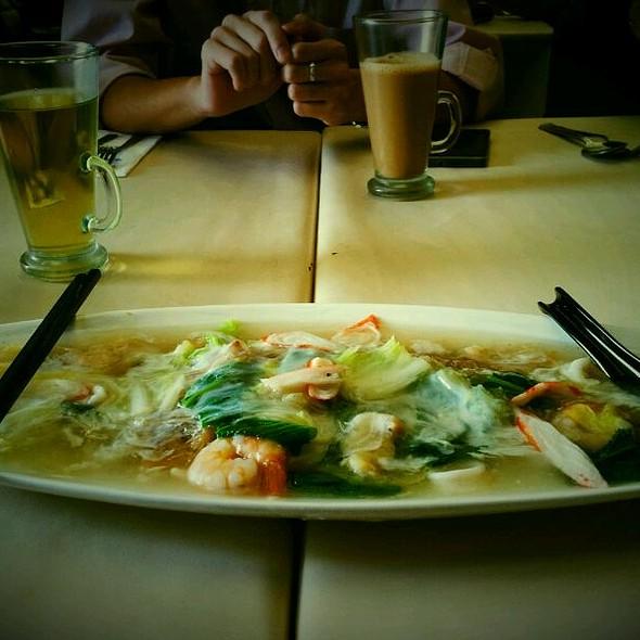Seafood Ho Fun @ Penang Village, Alamanda