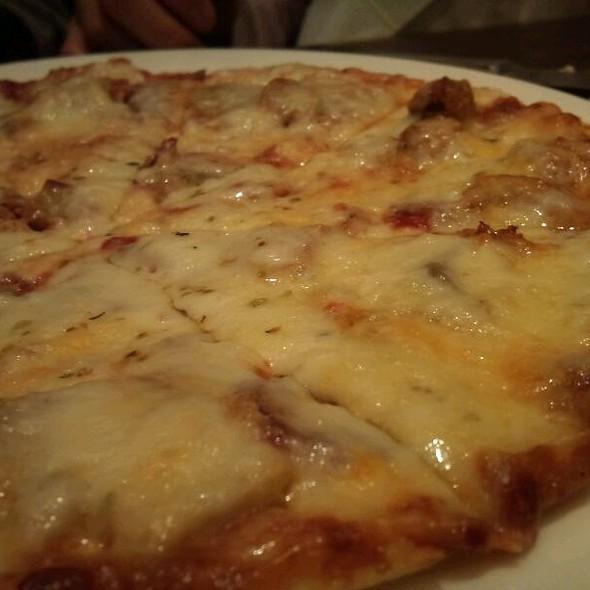 Pizza @ ヴェルデ