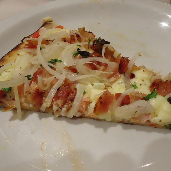Bacon II @ Pizzaria São Pedro