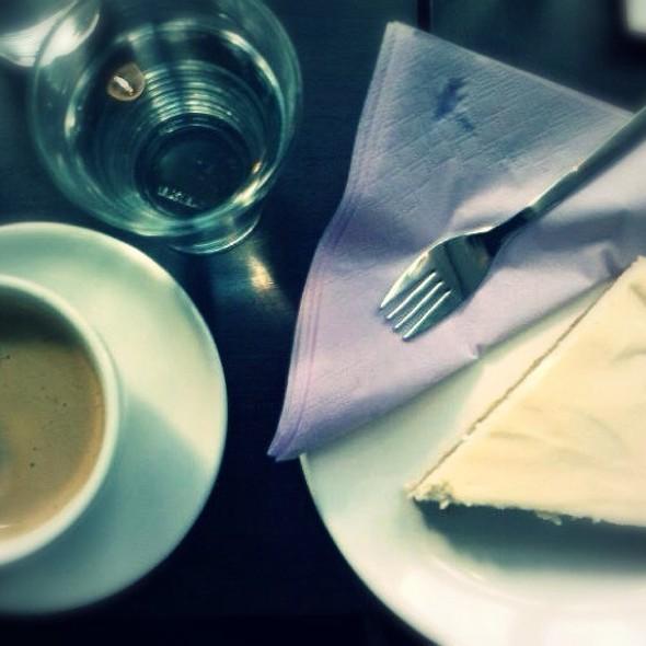 Cheesecake @ Süßes Schöneberg