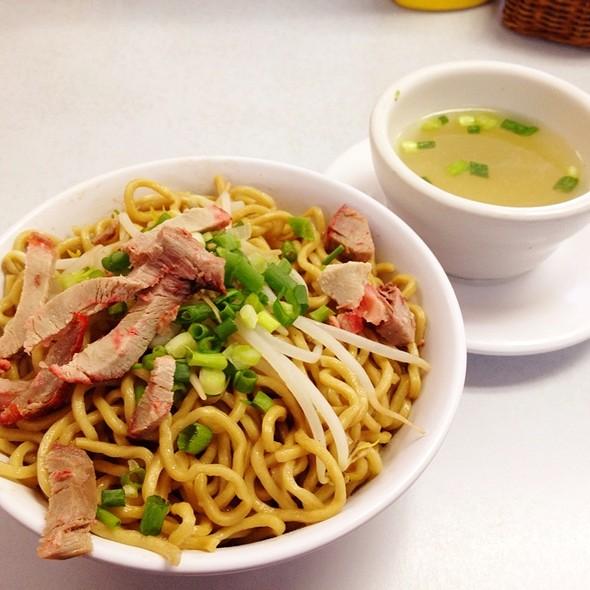 Dry Noodles  @ Sam Sato's Inc