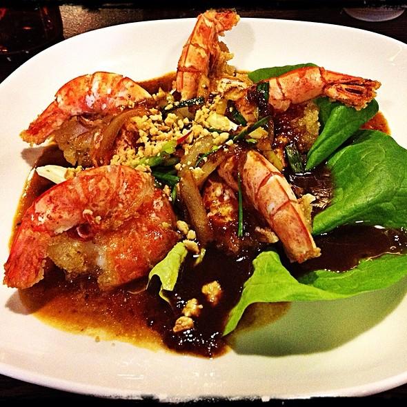 tamarind prawns @ AsiaWay