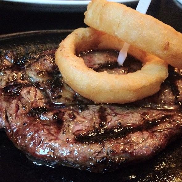 Ribeye Steak @ Bodeans