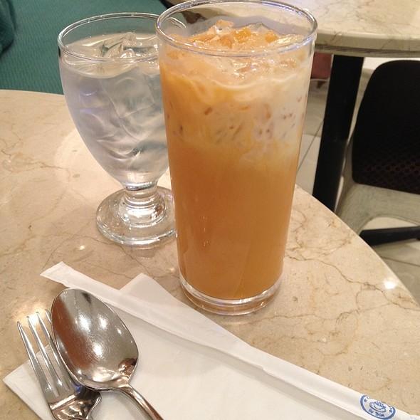 Chai Yen @ Coffee Stars By Dao