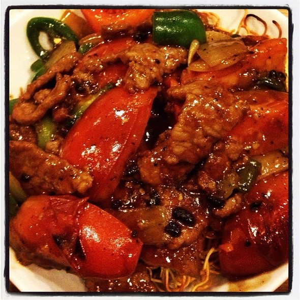 Red Moon Chinese Cafe Reviews