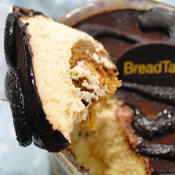 Tiramisu Cup @ Bread Talk
