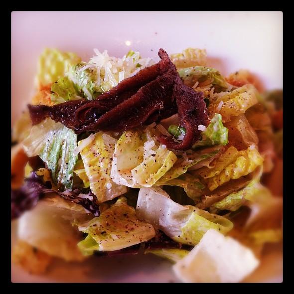 Caesar Salad @ Roy's-The Inn at Spanish Bay