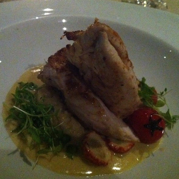 Free Range Ferguson Valley Chicken @ (A)LURE Resturant and Bar