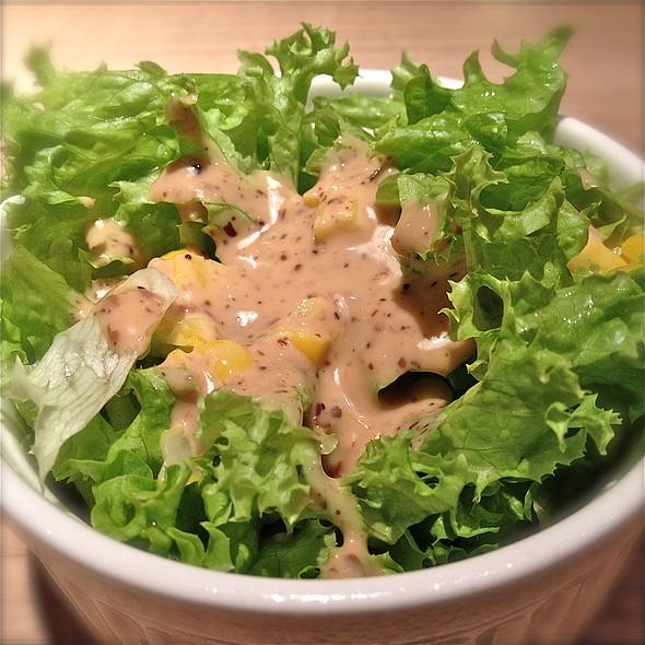 Salad @ Watami (Junction 8)