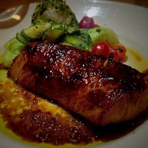 butterfish @ Roy's Restaurants