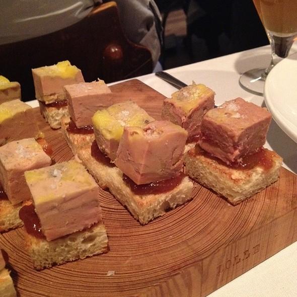 Foie Gras @ Pub & Kitchen