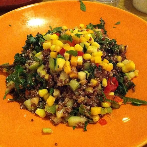 Great Grains Salad @ Flying Star Cafe