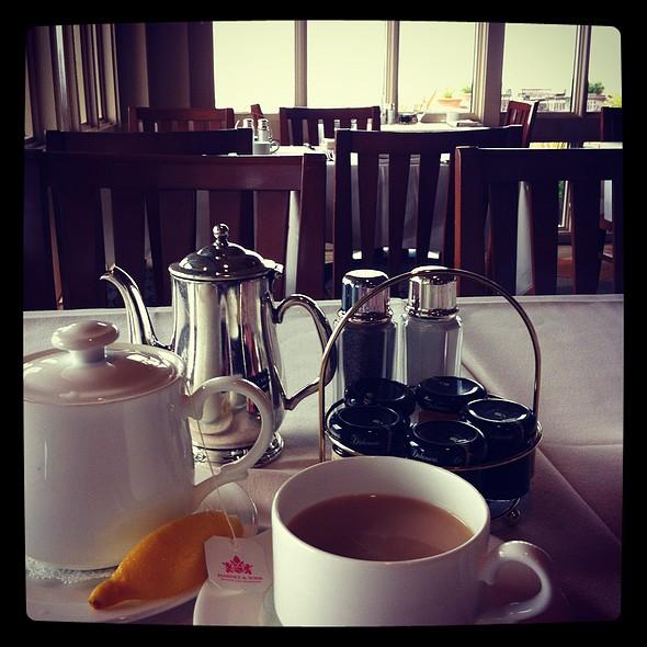 Tea @ Roy's-The Inn at Spanish Bay