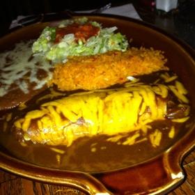 Mexican Food Delivery San Ramon Ca