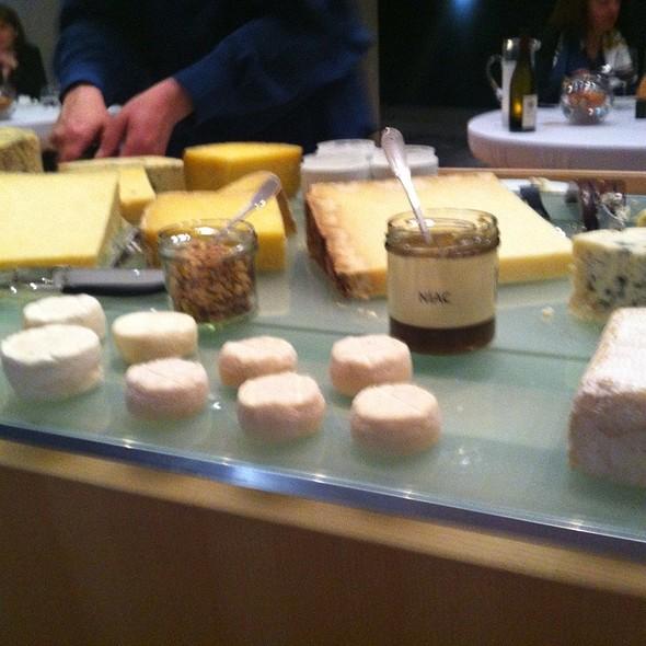 Les Fromages De Laveyron&Dàcôté