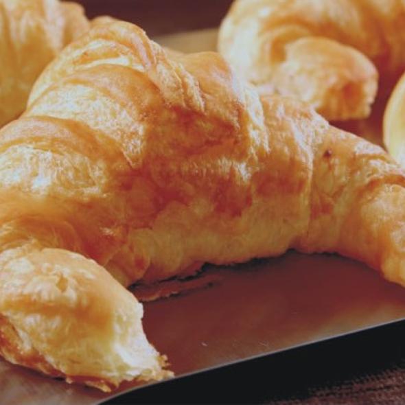 Croissant @ Chez Wiét Patisserie