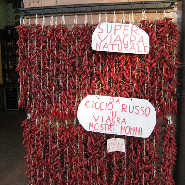 Viagra Naturale @ 89861 Tropea Vibo Valentia