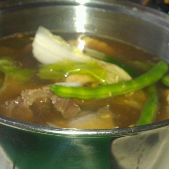 how to cook bulalo batangas