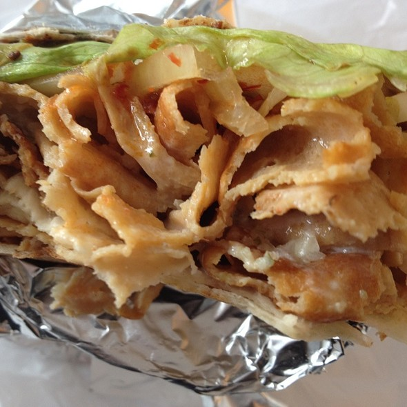 kebab @ Alibaba Kebab