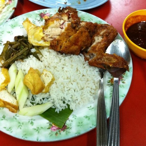 Nasi Lemak Mami @ Southern Park, Klang