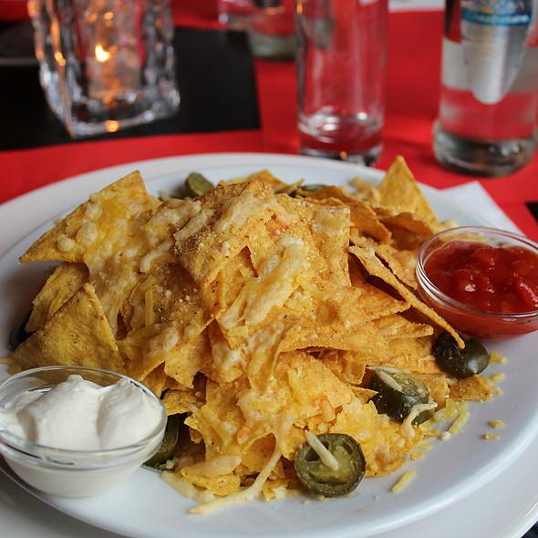 Tortilla Chips @ Eetcafé Movies