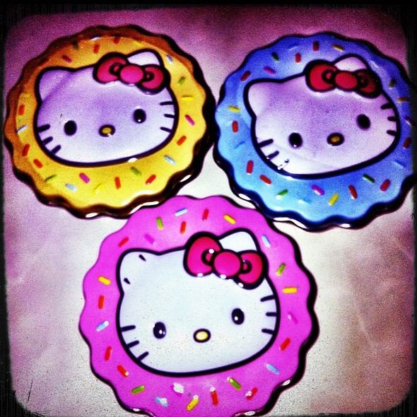Hello Kitty Candies