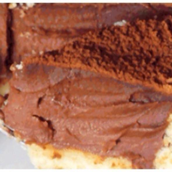Torta De Chocolate @ Delices de France