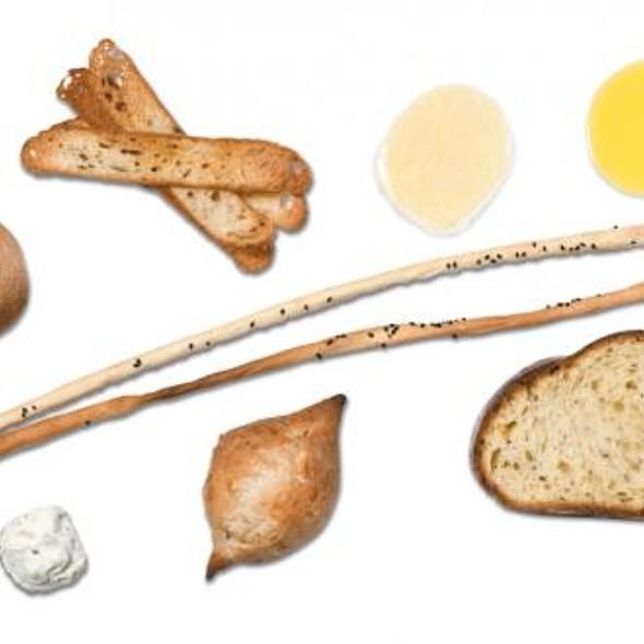 Peter's Bread @ Balena