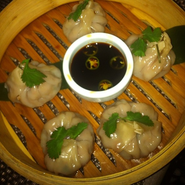 Xiao Long Bao - Zengo - D.C., Washington, DC