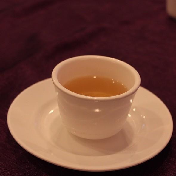 Oolong Tea @ 食在好味