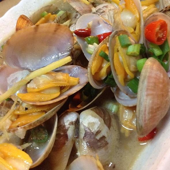 Spicy Lala @ Min Fon Restaurant