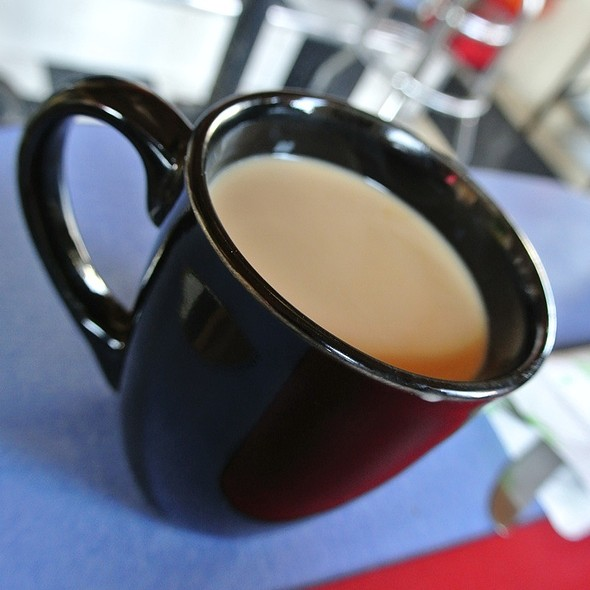Coffee @ Carman's Country Kitchen