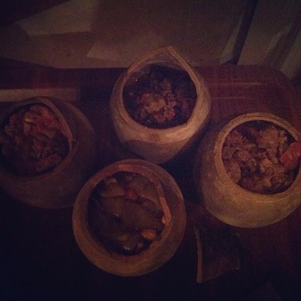 Testi Kebap @ Nes Nostalji Restaurant
